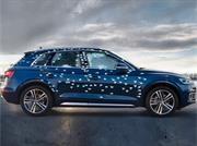 Audi Q5 Security se lanza en Argentina