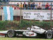F1: Por ahora lo de Argentina son solamente intenciones