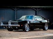 El Dodge Charger Bullitt 1969 de Jay Kay será subastado