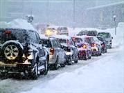Más de 600 muertes y 80,000 heridos a causa de accidentes viales durante estas vaciones