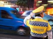 Las marcas automotrices más multadas en la CDMX