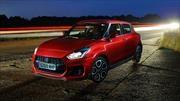Suzuki presenta su tecnología de autos híbridos