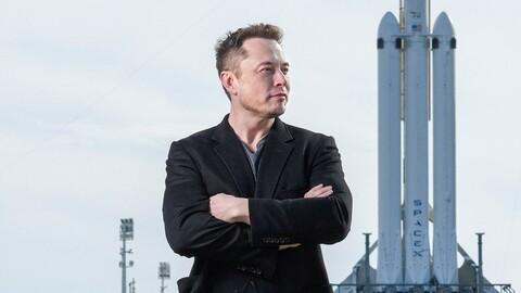 Elon Musk revela quienes serían los culpables de la falta de chips en el sector automotor
