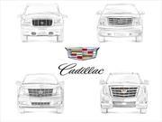 Cadillac Escalade celebra 20 años en el mercado