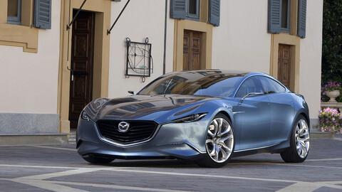 """El lenguaje de diseño """"Kodo"""" de Mazda cumple 10 años en el mercado"""