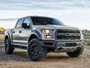 Ford Lobo Raptor SuperCrew 2017 hace su debut en Detroit