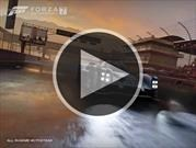 Video: Forza Motorsport 7 ya está muy cerca