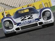 Porsche y las carreras de larga distancia