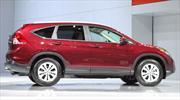 La nueva Honda CR-V se presenta en Los Angeles