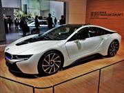 BMW i8: El deportivo del futuro