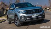 Test drive Volkswagen T-Cross 2020, el rival que faltaba