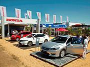 Honda Motor de Argentina presente en la séptima edición de Expoagro 2013
