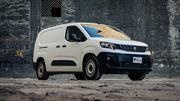 (-) Peugeot Partner 2019 a prueba:  porque trabajar también puede ser divertido