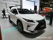 ¿Vuelve Lexus a Argentina?