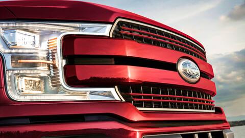 Ford F-150 se queda sin versiones turbodiésel