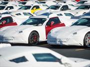 Top 10: Los autos más vendidos en Estados Unidos -enero a noviembre 2014-