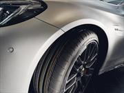 Dunlop fabrica llantas que reducen el ruido y dan mayor tracción