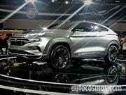 FIAT Fastback Concept, el próximo SUV del Mercosur
