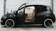 Renault Twingo, arte sobre ruedas