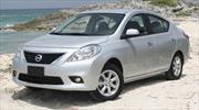 Nissan Versa: Inicia venta en Chile