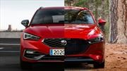 Mazda3 hatchback 2020 vs SEAT León 2021, ¿con cuál te quedas?