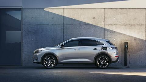 DS Automobiles anticipa que para el 2024 será una marca 100% eléctrica