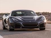 Porsche adquiere 10% de las acciones de Rimac, el fabricante de super autos eléctricos