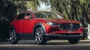 Mazda CX-30 2020 llega a México, una atractiva y estilizada camioneta