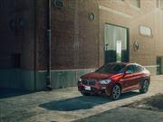 BMW X4 2019 a prueba, impecable manejo deportivo