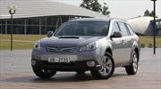 Subaru es el mejor fabricante en EUA según Consumer Reports