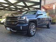 Chevrolet Cheyenne Centennial 2018 llega a México en $989,900 pesos.