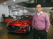 Skyactiv-X, dos nuevas camionetas, Mazda3 2019; Miguel Barbeyto nos cuenta los planes de la marca