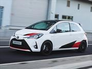 Toyota prepara una nueva división deportiva