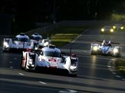 Audi gana las 24 de Le Mans 2014