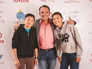 """Los colombianos pueden votar en """"El Carro de Tus Sueños"""""""