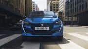 Nuevo Peugeot 208 quiere ser el líder del segmento