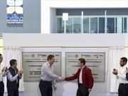 Audi y EPN inauguran el Bulevar Industria Automotriz en México