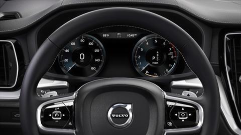 Volvo cumple su promesa y limitará todos sus modelos a 180 km/h