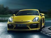 Porsche impone nuevos récords en la primera mitad de 2015