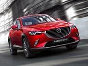 Mazda CX-3, nuevo referente en su segmento