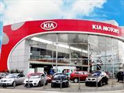 KIA Finance representa más del 50% de las ventas en México