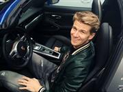 Nico Hülkenberg pilotará el Porsche 919 Hybrid en Las 24 Horas de Le Mans