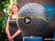 Video: Eagle 360 Urban, el neumático esférico que puede crear un nuevo paradigma