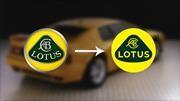 Lotus renueva su logo después de 30 años