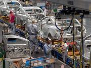 Crece la producción de autos en Argentina
