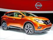 Nissan Murano 2015: La nueva generación