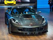 Chevrolet Corvette Grand Sport 2017 #1 fue subastado en $170,000 dólares