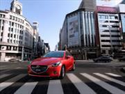 Mazda2 2016 llega a Colombia desde $43 millones de pesos