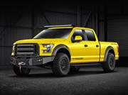 VelociRaptor 600 Supercharged 2015, un pick up extremo