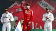 F1: Victoria para Ferrari y Leclerc en el GP de Italia 2019